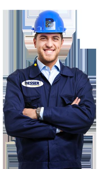 Besser Company Employee