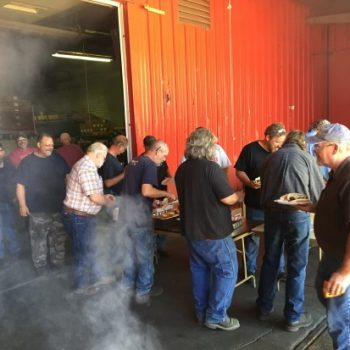 Besser Company Safety Luncheon